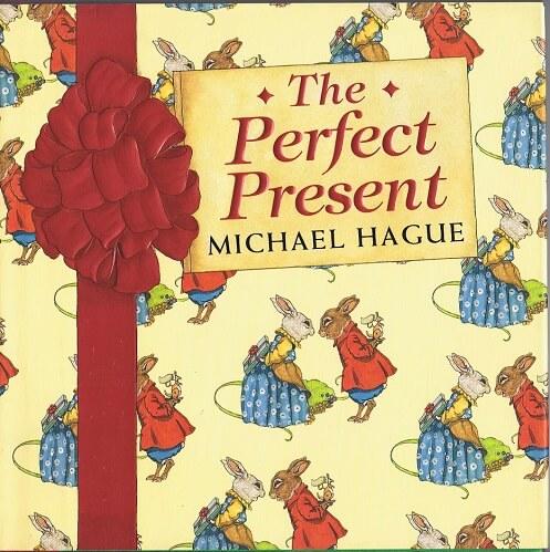 (洋書・英語)The Perfect Present
