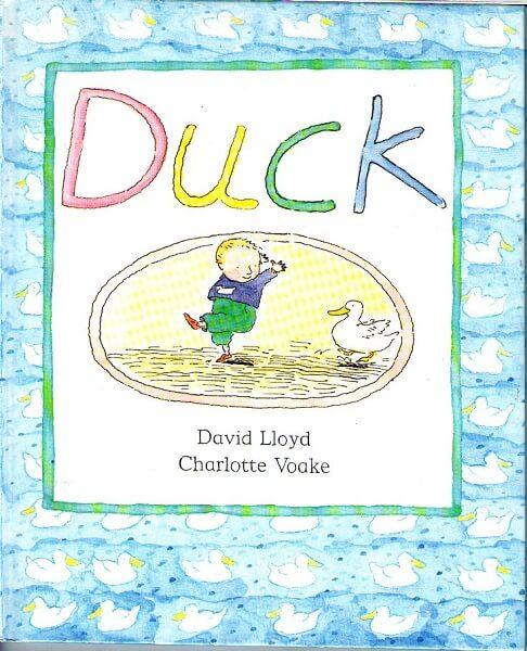 (洋書・英文) Duck