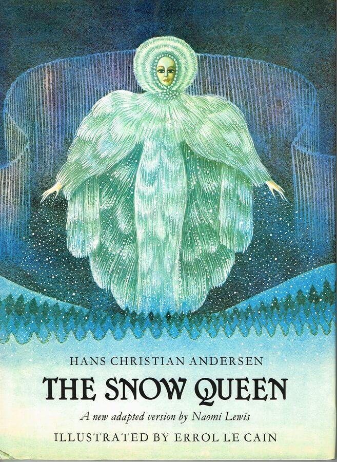 (洋書・英語) The Snow Queen (雪の女王)
