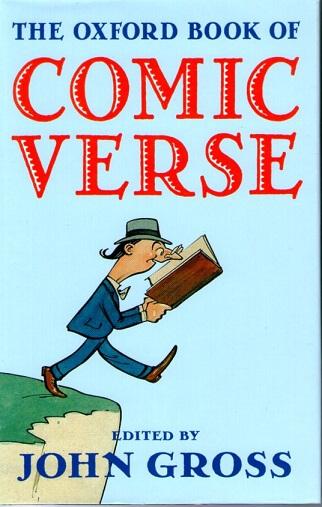 (洋書・英文) The Oxford Book of Comic Verse